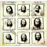 Mick Fleetwood's Zoo - I'm Not Me (ins)